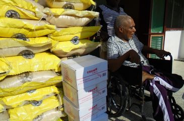 NLA makes major intervention in Disabled Community for July 26, 2019